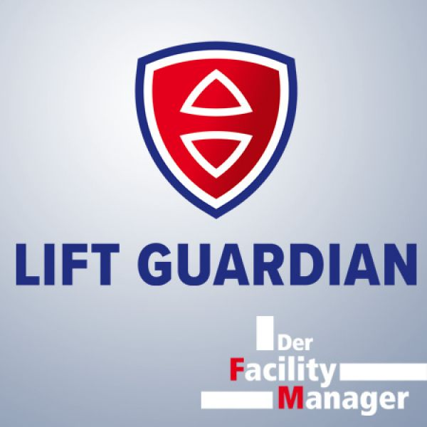 Lift Guardian ist Finalist der FM-Innovationsbörse