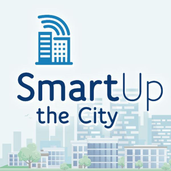 "LIFT GUARDIAN pitcht mit bei ""Smart Up the City"""